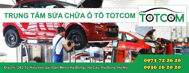 Trung Tâm sửa chữa đại tu động cơ ô tô